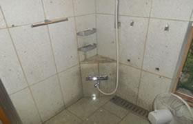 カビ除去・防カビ施工事例 浴室After2