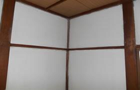 カビ除去・防カビ施工事例 室内After2